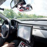 Bosch va trimite în curând taxiuri robot pe străzi