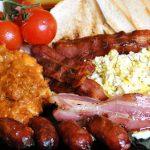 Brexitul ar putea scumpi cu 13% micul dejun englezesc