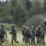 Sistemul american de apărare antiaeriană și antibalistică Patriot, desfășurat în premieră în Lituania pentru exerciții militare