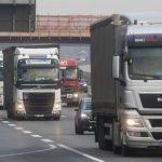 Schenker testează camionul viitorului