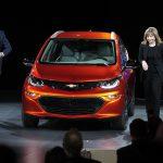 Chevy Bolt cu 390 km autonomie este o problemă pentru Tesla