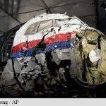 Vladimir Putin trebuie să-și asume responsabilitatea pentru victimele zborului MH17 doborât în Ucraina