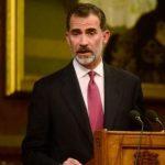 Regele Spaniei lansează un apel la dialog cu Marea Britanie privind Gibraltarul