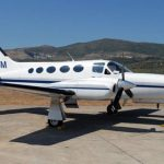 ANABI urmează să organizeze licitație publică pentru a vinde o aeronavă CESSNA și 237 de autoturisme