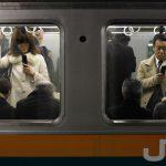 Populația Japoniei scade într-un ritm record