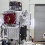 Europa și Japonia prezintă sonda lor pentru planeta Mercur