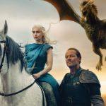 Game of Thrones începe mâine
