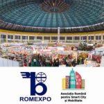 Asociația Română pentru Smart City și Mobilitate va organiza evenimente smart city la Romexpo