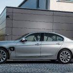 BMW și automobilele electrice