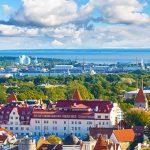 Estonia, ţara care deţine preşedinţia Uniunii Europene pentru următoarele 6 luni, este cel mai digitalizat stat din lume