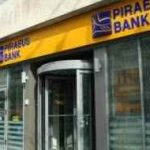 Piraeus Bank se vinde