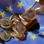 Inflația din zona euro la minimul acestui an