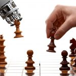 Inteligenta artificiala va deveni un pericol fundamental pentru omenire