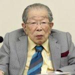 Un medic japonez, centenar și-a tratat pacienții până cu câteva luni înainte de a muri, la 105 ani