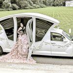 Idei trăsnite pentru o nuntă ca-n povești