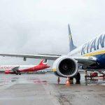 Ryanair cere al treilea aeroport pentru Berlin