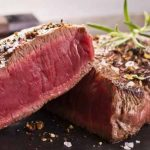 Carnea rosie creste riscul de deces provocat de urmatoarele 8 afectiuni