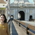 O tânără orădeancă va reprezenta România vineri la ONU