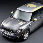 BMW vrea să producă Mini-uri electrice la Oxford