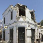 Social media, inundate de imagini după cutremurul din Bodrum, în plină noapte și vârf de sezon estival