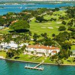 Julio Iglesias scoate la vânzare un teren din Miami la prețul de 150 de milioane de dolari