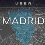 Primăria Madrid acuză Uber de concurenţă neloială pentru serviciul low-cost către aeroportul Barajas