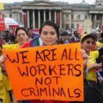BREXIT-ce se va întâmpla cu aproape un sfert de milion de români aflați la muncă, legal, în Marea Britanie