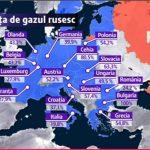 Berlinul face lobby puternic pentru stoparea unor noi sancţiuni americane împotriva Rusiei de teamă de a nu rămâne fără accesul la gazul rusesc