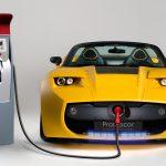 Marea Britanie ar putea interzice vânzările de mașini pe benzină și motorină din 2040