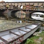 Seceta severă din Italia: Se caută soluții care să permită evitarea întreruperii distribuției de apă la Roma