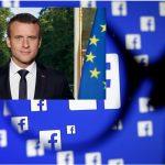 Rusia a folosit Facebook-ul pentru a încerca să spioneze campania lui Macron