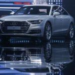 Noul Audi A8 poate mai mult