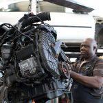 Britanicii planifică interzicerea motoarelor diesel și pe benzină