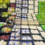 Spania, Italia și Polonia – principalii producători de fructe și legume din UE