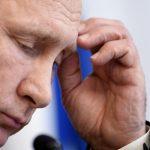 """Putin grațiază două femei condamnate pentru """"înaltă trădare"""""""