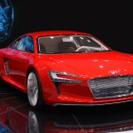 Audi vrea să economisească 10 miliarde de euro pentru a finanța trecerea la vehiculele electrice