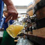Se reduce pofta germanilor pentru bere