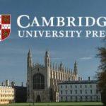 Prestigioasa editură a Universității Cambridge, cenzurată în China