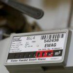 Gazul este mai ieftin în Germania