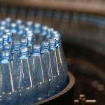 Producția de apă minerală la un nivel record