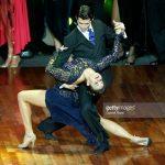 O argentiniană și un japonez au câștigat finala Mondialului de Tangou din Buenos Aires-video