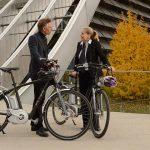 Gândirea practică germană, E-Bike în loc de clasa E?