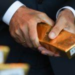 Bundesbank aduce acasă rezervele de aur