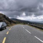 Călătoria prin Irlanda cu mașina