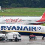 Primarul din Berlin îi atacă pe cei de la Ryanair
