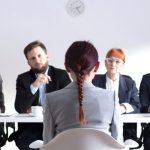 98% dintre cei ce au fost refuzați în urma unui interviu pentru un job ar dori să știe motivul