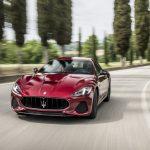 Maserati, următorul brand important ce caută electrificarea