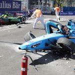 Tensiuni mari în Formula E