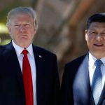 Trump are în vedere sancțiuni împotriva Chinei