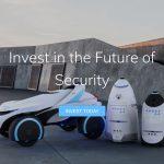 """Roboții de securitate, la mare modă, în pofida """"sinuciderii"""" unuia dintre ei"""